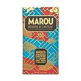 マルゥ(MAROU) アラビカコーヒー・ラムドン 64% (80g)
