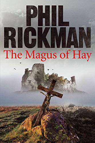 Image of The Magus of Hay (12) (Merrily Watkins Mysteries)