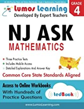 nj ask practice test grade 4