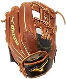 """Mizuno Classic PRO Morbido Guanto da Baseball Series, 312398.RG84.11.1150, GCP66S2 Peanut, 11.5"""""""