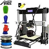 Impresora 3D Anet A8, Kit de impresora 3D, actualizada, de alta...