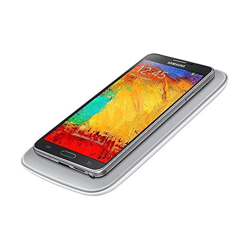 Samsung EP-WN900EBEGWW - Pack de carga por inducción para Galaxy Note 3...