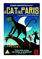 A Cat in Paris [DVD] [Import]