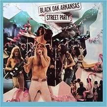 Best black oak arkansas street party Reviews