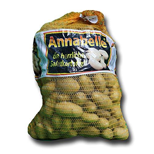Kartoffel Kuhn - Annabelle, festkochend, bauerngesackt, 12,5 kg Sack
