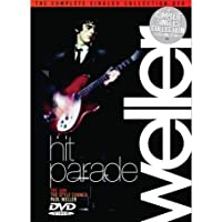 Hit Parade [DVD]