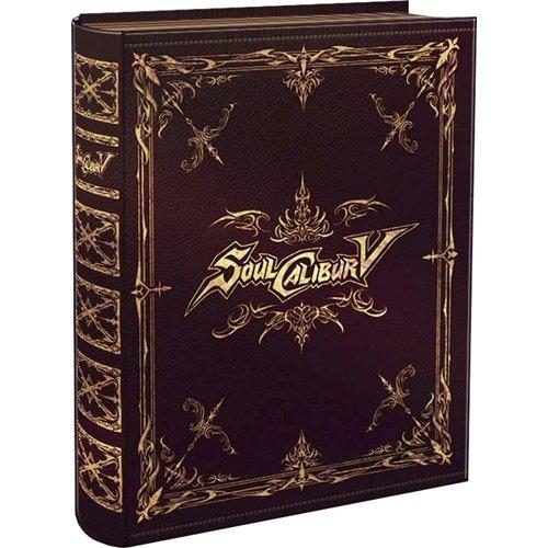 SoulCalibur V - Collector's Edition (exklusiv bei Amazon.de)