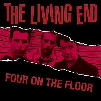 Four On The Floor (EP) (DMD Album)