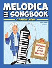 Melodica Songbook: Classical music