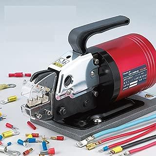 1.3T 0.5-0.6MPa Pneumatic Crimper Air Powered Wire Terminal Crimping Machine