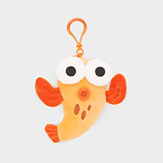 PINKFONG William Bag Clip