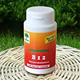 Natural Point 13481 B12 500 Integratore Alimentare a Base di Vitamina B12, 100 capsule