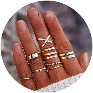 Best boho jewelry rings Reviews