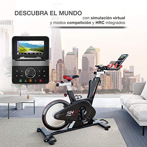 Sportstech SX600