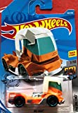 Hot Wheels Rig Heat 168/250 Exclusive by Tiny Toes