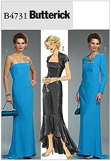 Best butterick evening dress patterns Reviews