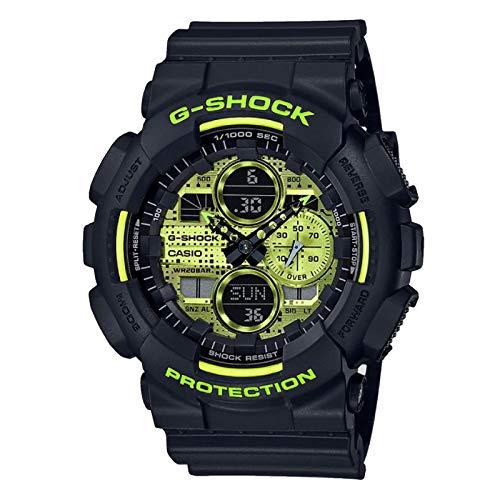 Casio G-Shock Classic Watch GA140DC-1A