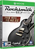 NEW Rocksmith 2014 Edition with Real Tone Cable for Microsoft Xbox One Cable Xb1