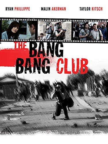 The Bang Bang Club
