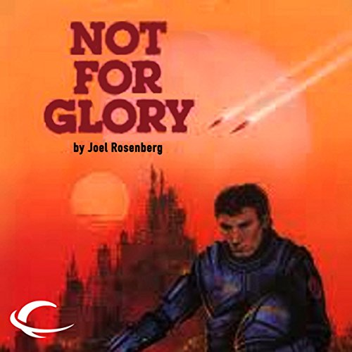 Not for Glory cover art