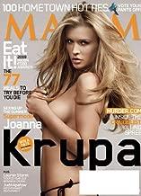 JOANNA KRUPA // MAXIM-MAGAZINE-2009 // STUFF-MAGAZINE -2006 (JOANNA KRUPA // MAXIM // STUFF)