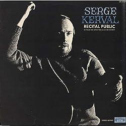 Recital Public [Vinyl LP]