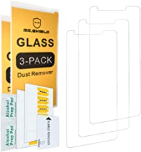 [3-Pack]- Mr.Shield Designed For LG Journey LTE L322DL [Tempered Glass] Screen Protector [Japan Glass with 9H Hardness] with Lifetime Replacement