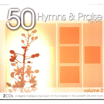 50 Hymns And Praise Favorites Vol 2