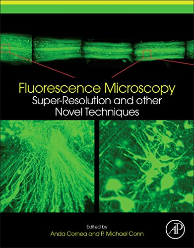 Fluorescence Microscopy: Super-Resolution and other Novel Techniques (English Edition)