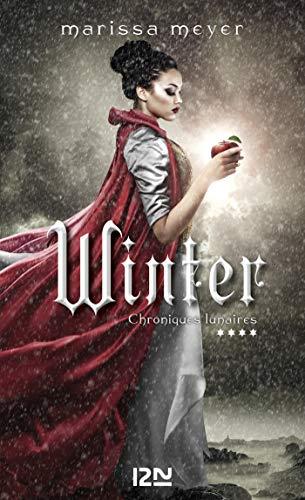 Chroniques lunaires – livre 4 : Winter