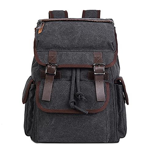 Houozon 15.6 en mochila para computadora portátil, ordenador de viaje Mochila, para casual/hombre/mujer/escuela/senderismo/regalo resistente al agua mochila,A,One Size