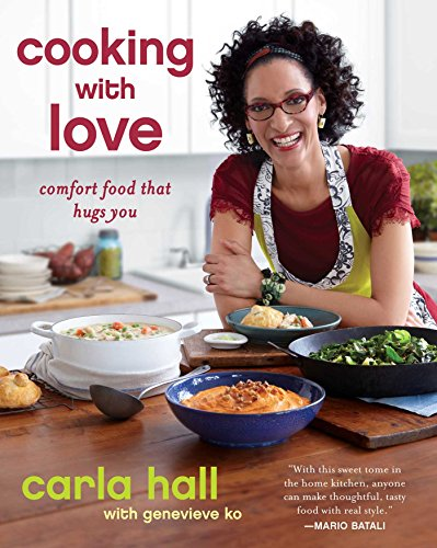 Cooking with Love: Comfort Food that Hugs You (English Edition)