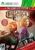 Bioshock Infinite: The Complete Edt