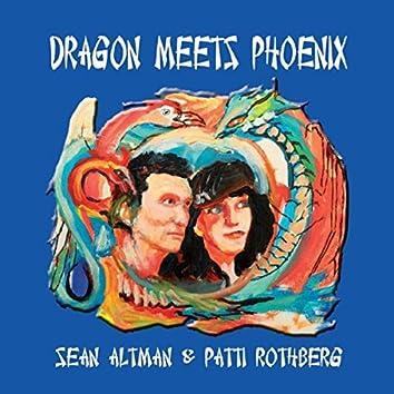 Dragon Meets Phoenix