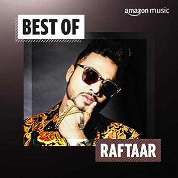 Best of Raftaar