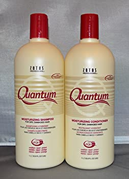 quantum shampoo