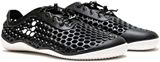 Vivobarefoot Mens Ultra III Synthetic Trainers