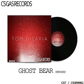 Ghost Bear Remixes