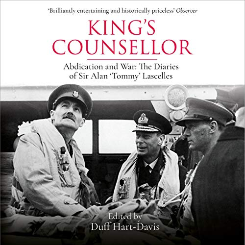 King's Counsellor cover art