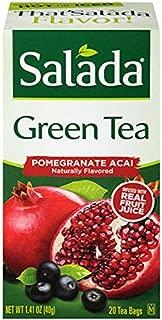 Best salada green tea pomegranate acai Reviews
