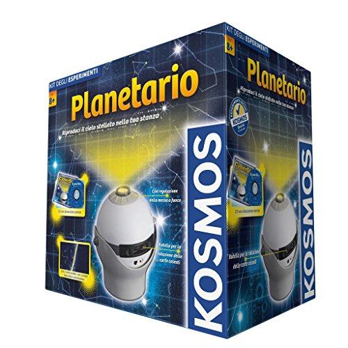 Giochi Uniti Kosmos - Planetario Versión Italiana