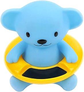 Schwein Yardwe Baby Badethermometer Schwimmbad Badewanne Thermometer f/ür Schwimmende Pool Teich Spa