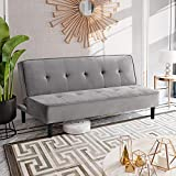 Top 20 Sleeper Sofas for Small Spaces