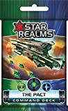 Star Realms Expansion: Command Deck - The Pact