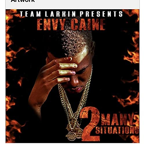ENVY CAINE feat. Nas Blixky & Skrell Paid