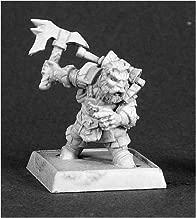 REAPER Dwarves: Dwarf Pathfinder