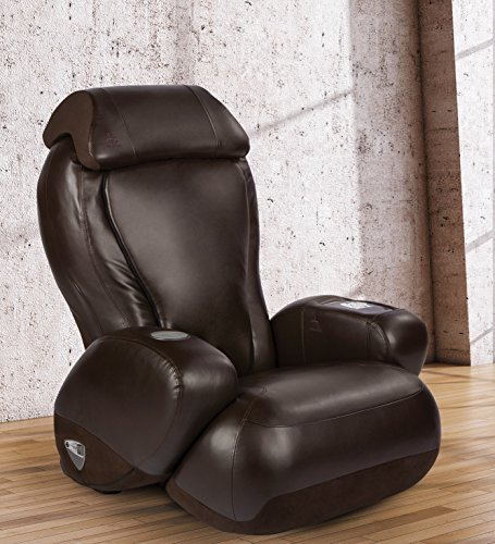 iJoy-2580 Premium Robotic Massage Chair | Cup Holder | Auxiliary Power Outlet | Full Recline |...