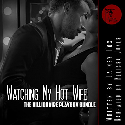 Her Husband Watches audiobook cover art