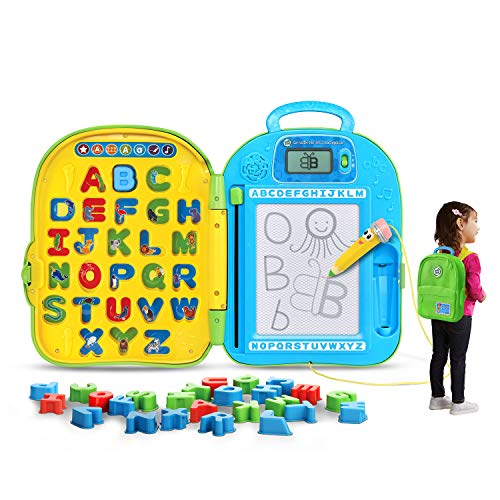 LeapFrog Mr. Pencil's ABC...