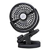 10 Best Stroller Fans for Home Offices